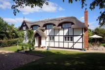 4 bed Detached house for sale in Eaton Bray