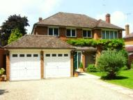 Detached home in Whytingham Road, Tring