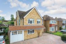 5 bed Detached home for sale in Harcourt Road, Tring