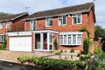 Detached house for sale in Sandon Close, Tring