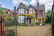 Aylesbury Road Detached house for sale
