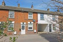2 bedroom Terraced home for sale in Cheddington Lane...