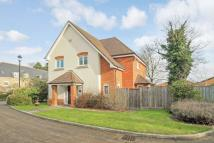 4 bed Detached home for sale in Kay Close, Tring