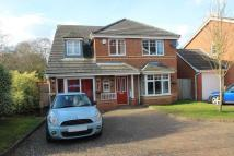 Detached property in Trenchard Avenue...