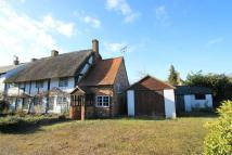 3 bed semi detached home for sale in Phoenix Cottage...