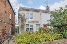 2 bed semi detached home to rent in King Street, Tring