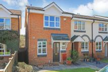 2 bed End of Terrace property to rent in Admiral Way, Northchurch