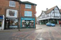 Apartment to rent in High Street, Tring