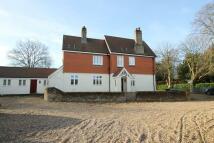 5 bedroom Detached home to rent in Gadmore Lane, Hastoe
