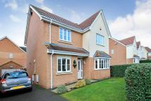 Detached house for sale in Hever Close, Pitstone