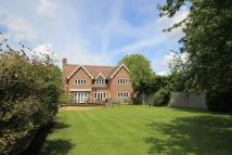 4 bedroom Detached property for sale in Chapel Lane, Long Marston