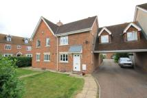 semi detached property in Windsor Road, Pitstone