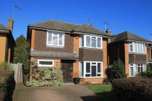 Detached property in Harcourt Road, Tring