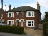 semi detached house to rent in Aylesbury Road, Tring