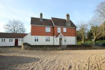 Detached property in Gadmore Lane, Hastoe