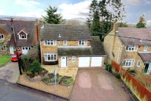 Detached home for sale in The Twist, Wigginton