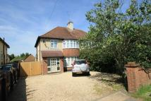 semi detached house in Tring Road, Aylesbury