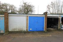 Garage in Miswell Lane, Tring for sale