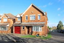 Detached property for sale in Thorne Way, Buckland