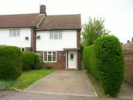 2 bedroom End of Terrace house to rent in Whitebroom Road...