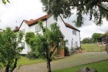 semi detached property in Wigginton Bottom...