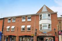 2 bed Flat to rent in High Street, Tring