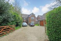 4 bed Detached house in Chapel Lane, Long Marston