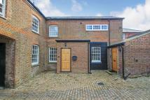 2 bed Apartment in High Street, Tring