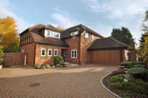 Detached property in Damask Close, Tring