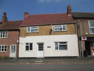 3 bed semi detached house in High Street...