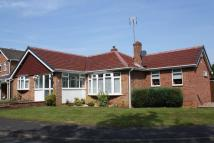 Bungalow in High Leys, Crick NN6 7TE