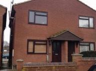 1 bed semi detached home in Ridley Court...