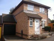 Detached house in Primrose Hill Daventry...