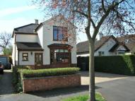3 bedroom Detached home in Sidney Road, Rugby...