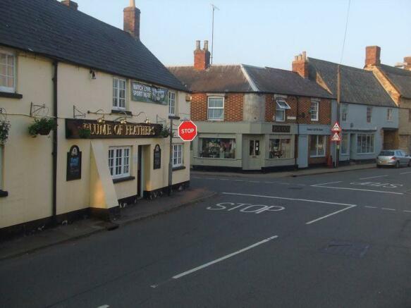 Second Village...