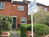 2 bedroom Terraced house for sale in Old Forge Drive...