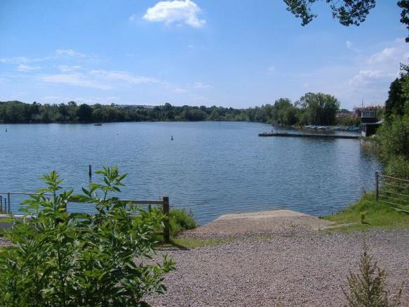 Reservoir Loca...