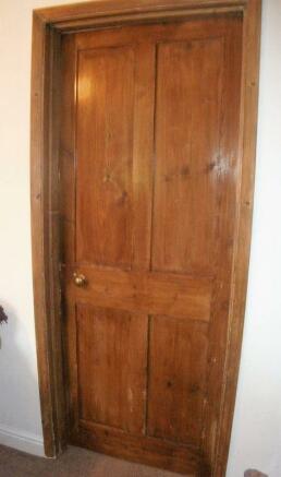 Character doors