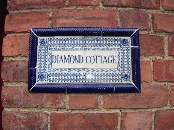 Diamond Cottage