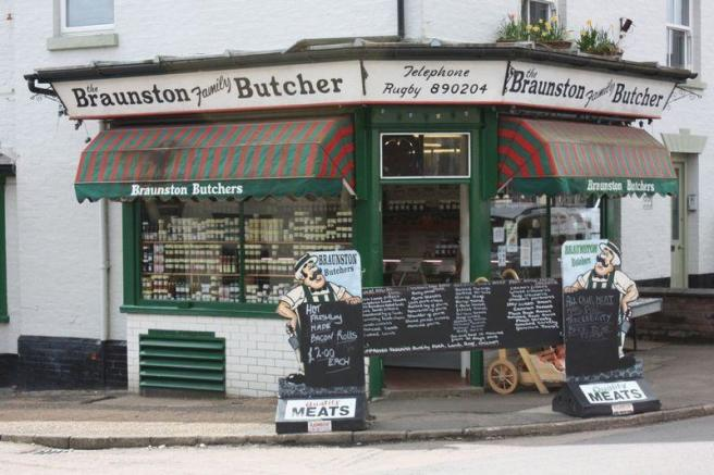 Village Butcher