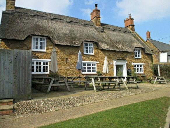 Village Pub &a...