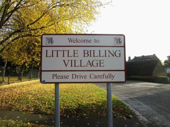 Little Billing