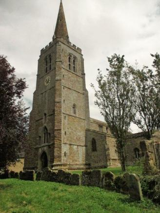 Byfield Church