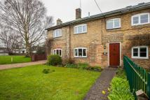 3 bed semi detached property in The Green, Stoke Hammond