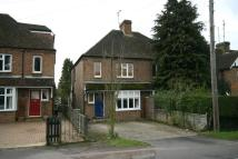 3 bedroom semi detached home to rent in London Road...