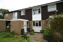 Terraced house for sale in Malletts Close...
