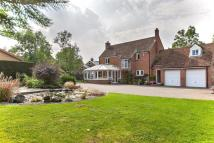 4 bedroom Detached home for sale in Mursley Road...
