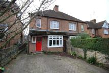 3 bed semi detached home to rent in London Road...