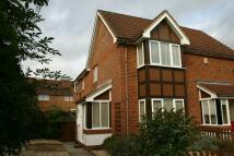 Barnsbury Gardens Terraced property to rent