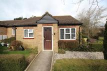 2 bed Terraced Bungalow in Germander Place...